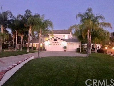 16341 Ringbit Court, Riverside, CA 92506 - MLS#: IV18145782
