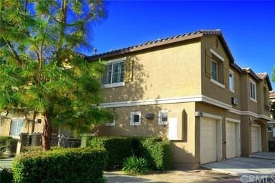 25884 Iris Avenue UNIT A, Moreno Valley, CA 92551 - MLS#: IV18145942