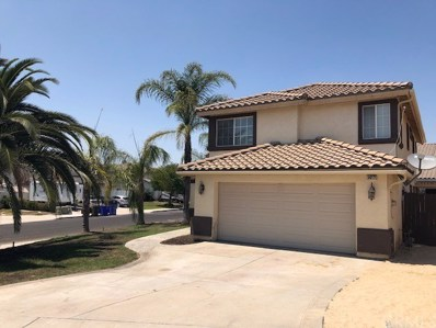 34272 Hidden Cove Drive, Yucaipa, CA 92399 - MLS#: IV18145973