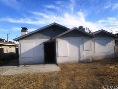 16587 Athol Street, Fontana, CA 92335 - MLS#: IV18146363