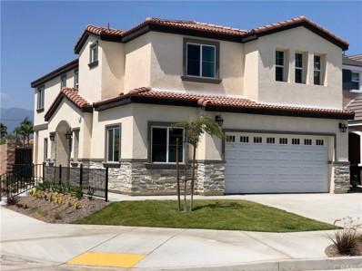 962 W Tibbot, Rialto, CA 92376 - MLS#: IV18146411