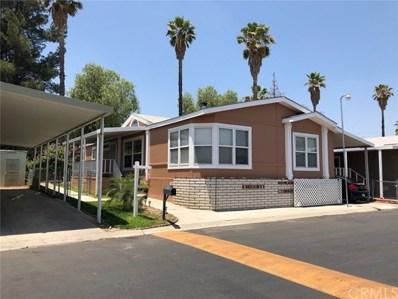 494 S Macy Street UNIT 153, San Bernardino, CA 92410 - MLS#: IV18146515