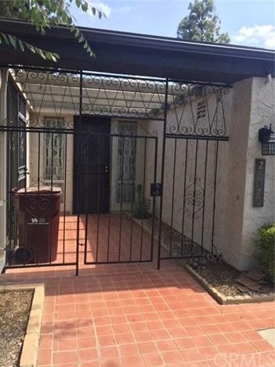 26070 Bonita Vista Court, Menifee, CA 92586 - MLS#: IV18146681
