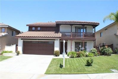 15714 Vista Del Mar Street, Moreno Valley, CA 92555 - MLS#: IV18146842