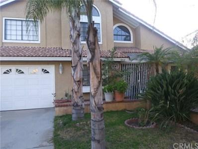 952 S Olive Avenue, Rialto, CA 92376 - MLS#: IV18147017