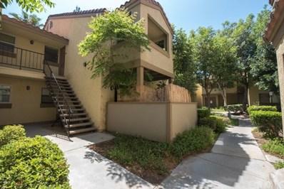 1116 W Blaine Street UNIT 203, Riverside, CA 92507 - MLS#: IV18147277