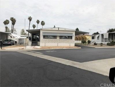 3700 Buchanan Street UNIT 159, Riverside, CA 92503 - MLS#: IV18147376