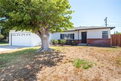 265 S Tamarisk Avenue, Rialto, CA 92376 - MLS#: IV18147685