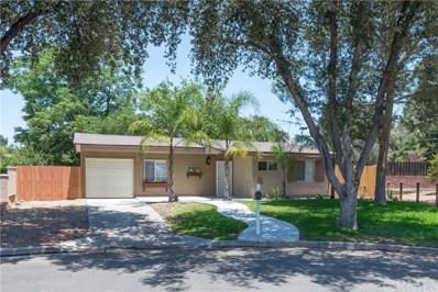 3205 Blossom Way, Riverside, CA 92506 - MLS#: IV18148040