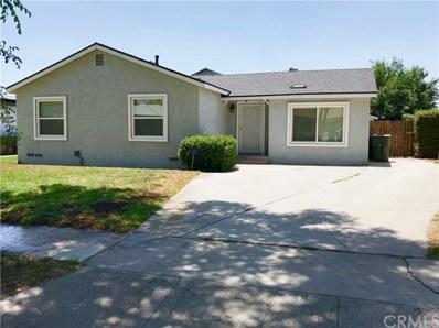1523 W Home Avenue W, San Bernardino, CA 92411 - MLS#: IV18148083