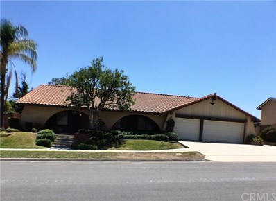 23043 Western Ridge Road, Moreno Valley, CA 92557 - MLS#: IV18148149