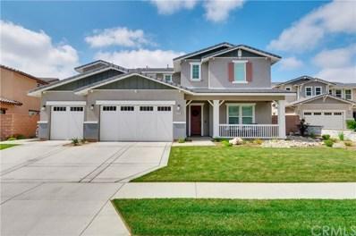 12161 Casper Court, Rancho Cucamonga, CA 91739 - MLS#: IV18148242