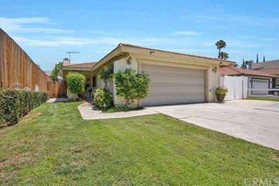 14278 Moonridge Drive, Riverside, CA 92503 - MLS#: IV18148657