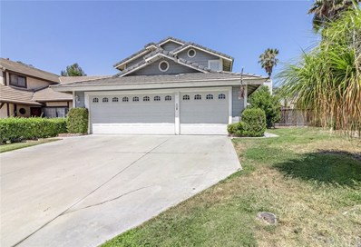 10661 Mohave Court, Moreno Valley, CA 92557 - MLS#: IV18148807