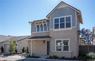 163 Luneta Lane, Rancho Mission Viejo, CA 92694 - MLS#: IV18148914
