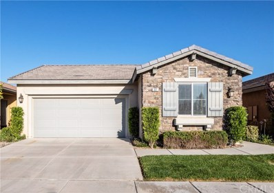 307 Shining Rock, Beaumont, CA 92223 - MLS#: IV18149202