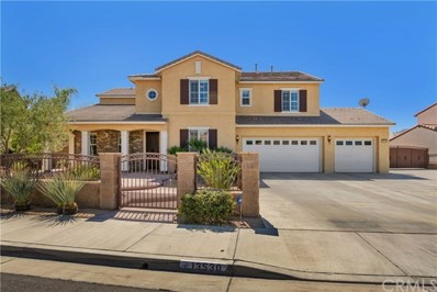 13530 Kelton Court, Moreno Valley, CA 92555 - MLS#: IV18149317