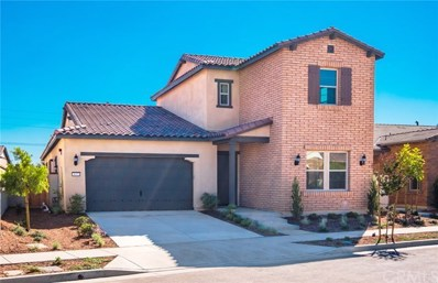 3692 E Glorietta Place, Brea, CA 92823 - MLS#: IV18149614