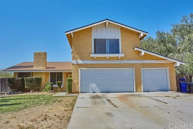 850 Wedgewood Court, Rialto, CA 92376 - MLS#: IV18149709