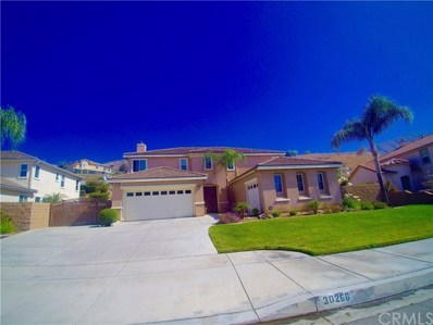 30266 Frontera Del Norte, Highland, CA 92346 - MLS#: IV18149861