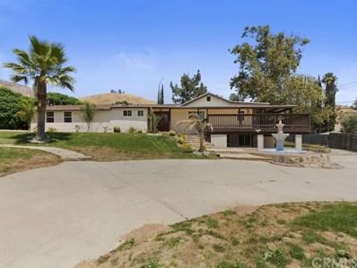 3963 N.Chiquita Lane, San Bernardino, CA 92404 - MLS#: IV18149958