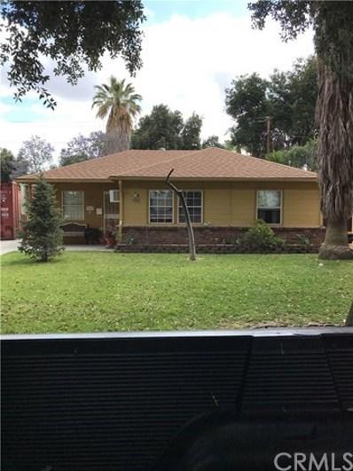 4035 Rees Street, Riverside, CA 92504 - MLS#: IV18149987