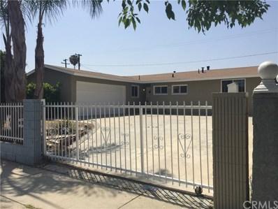1023 N Orange Avenue, La Puente, CA 91744 - MLS#: IV18150336