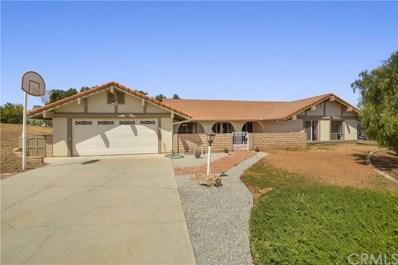 14590 Viewcrest Drive, Riverside, CA 92504 - MLS#: IV18150453