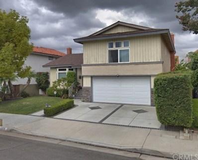 6375 San Andres Avenue, Cypress, CA 90630 - MLS#: IV18150476