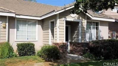 1407 Stonehaven Court, Riverside, CA 92507 - MLS#: IV18150500