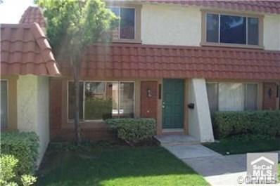 22725 Via Castilla, Lake Forest, CA 92630 - MLS#: IV18150627