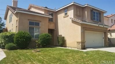 14933 Hillstone Avenue, Fontana, CA 92336 - MLS#: IV18150674