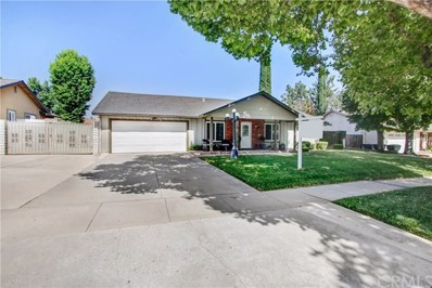 1318 Fulbright Avenue, Redlands, CA 92373 - MLS#: IV18150701