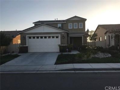 1661 Milford Way N, Beaumont, CA 92223 - MLS#: IV18150771