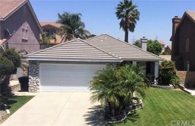 5415 Tenderfoot Drive, Fontana, CA 92336 - MLS#: IV18150823