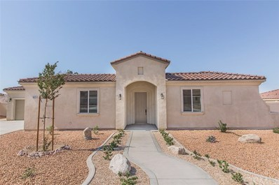 7922 Church Street, Yucca Valley, CA 92284 - MLS#: IV18150932