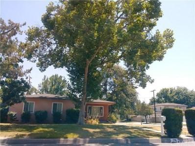400 E Wistaria Avenue, Arcadia, CA 91006 - MLS#: IV18150958