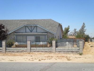 11250 Kiowa Place, Apple Valley, CA 92308 - MLS#: IV18150992