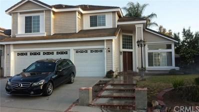 22559 Southwalk Street, Moreno Valley, CA 92553 - MLS#: IV18151056