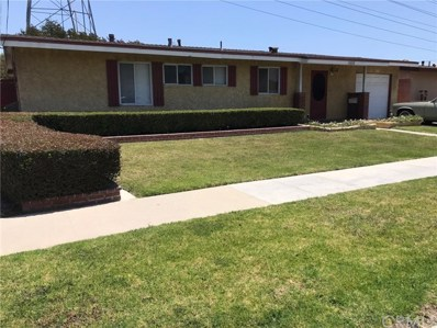 1408 Stevely Avenue, Long Beach, CA 90815 - MLS#: IV18151312