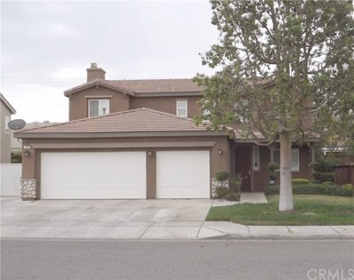 1164 Garrett Way, San Jacinto, CA 92583 - MLS#: IV18151328