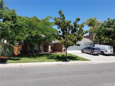 10049 Cartagena Drive, Moreno Valley, CA 92557 - MLS#: IV18151455