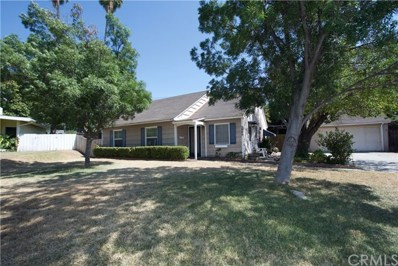 2908 Pecos Way, Riverside, CA 92506 - MLS#: IV18151560