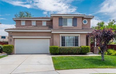 1574 Silver Cup Court, Redlands, CA 92374 - MLS#: IV18151877