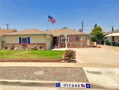 17348 Fairview Road, Fontana, CA 92336 - MLS#: IV18151932