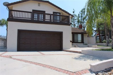 30526 Big Buck, Canyon Lake, CA 92587 - MLS#: IV18152500
