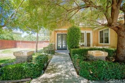 19238 Buckboard Lane, Riverside, CA 92508 - MLS#: IV18152605