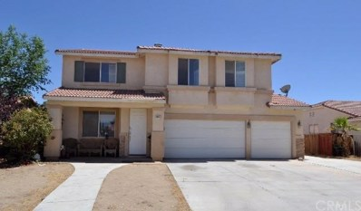11547 Winter Place, Adelanto, CA 92301 - MLS#: IV18152606
