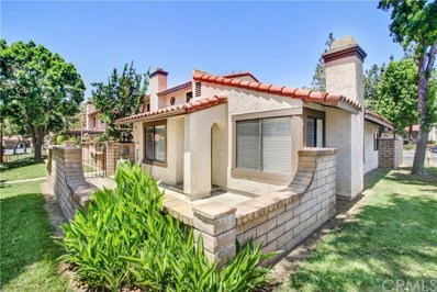 7861 Peralta Road, Rancho Cucamonga, CA 91730 - MLS#: IV18152867