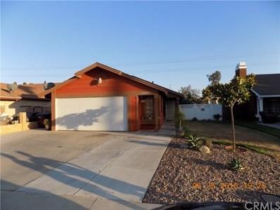 24263 Sun Valley Road, Moreno Valley, CA 92553 - MLS#: IV18153004